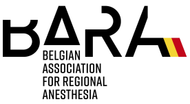 BARA - Belgian Association for Regional Anesthesia